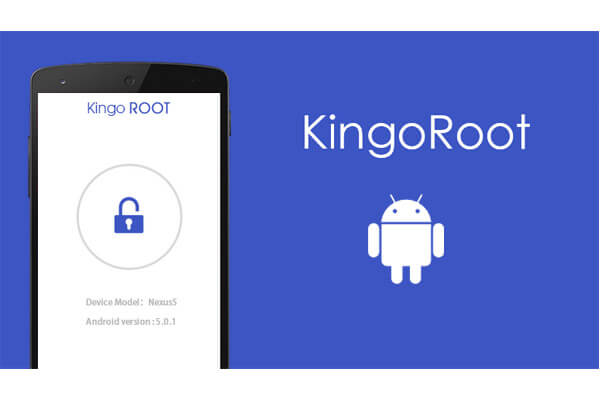 Root Android Phone with Kingo Root