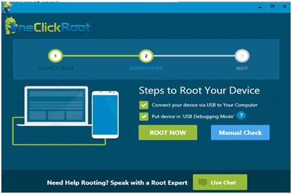 最高!One Click Root でSamsungデバイスをRootする方法