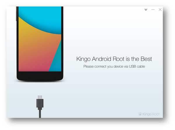 知っておくと便利!Kingo RootでAndroidデバイスをRoot化する方法