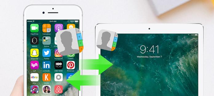 と の iphone 同期 ipad