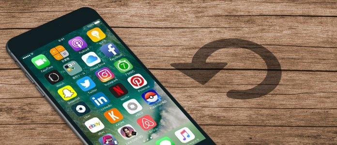 方法 iphone 初期 化